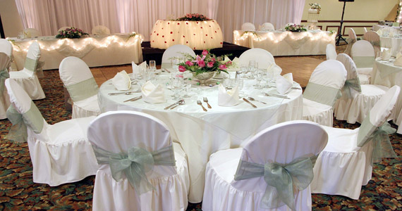 marriage banquet hall decorations